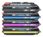 Alternativ Toner HP Set 308A+309A Q2670A+Q2671A+Q2672A+Q2673A