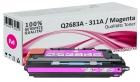 Alternativ HP Toner 311A Q2683A Magenta