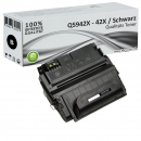 Alternativ HP Toner 42X Q5942X Schwarz