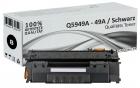 Alternativ HP Toner 49A Q5949A Schwarz
