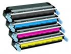 Alternativ Toner Set HP 644A Q6460A Q6461A Q6462A Q6463A
