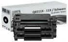 Sparset 2x Alternativ HP Toner Q6511X / 11X Schwarz