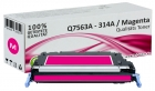 Alternativ HP Toner 314A Q7563A Magenta