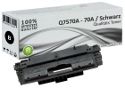 Alternativ HP Toner 70A Q7570A Schwarz