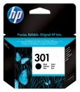 Original HP Patronen 301 CH561EE Schwarz