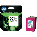 Original HP Patronen 301xl CH564EE Color