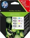 Original HP Patronen 932XL 933XL C2P42AE Sparset