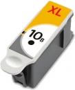 Alternativ Kodak 10XL Patronen Schwarz 10b