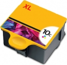 Alternativ Kodak 10XL Patronen Color 10c