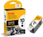 Original Kodak 10 Schwarz Patronen 10b