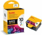 Original Kodak 10 Color Patronen 10c