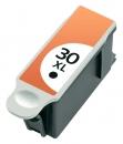 Alternativ Kodak 30 XL Druckerpatronen Schwarz