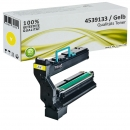 Alternativ Konica Toner QMS 5430 5440 5450 Gelb