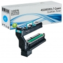 Alternativ Konica Toner QMS 5430 5440 5450 Cyan