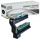 Alternativ Konica Toner QMS 5430 5440 5450 Schwarz