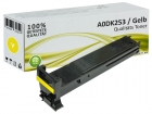 Alternativ Konica Toner A0DK253 / TN-318Y Yellow/Gelb