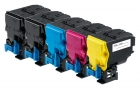 Alternativ Konica Toner A0X5150 A0X5250 A0X5350 A0X5450 5er Set