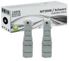Alternativ Konica Minolta Toner MT-204B 8936204 Schwarz