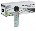 Alternativ Konica Minolta Toner TN-116 A1UC050 Schwarz