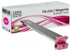 Alternativ Konica Minolta Toner TN-210M 8938511 Magenta