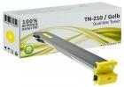 Alternativ Konica Minolta Toner TN-210Y 8938510 Gelb