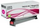 Alternativ Konica Minolta Toner TN-213M A0D7352 Magenta