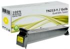 Alternativ Konica Minolta Toner TN-213Y A0D7252 Gelb