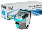 Alternativ Konica Minolta Toner TN-310C 4053703 Cyan