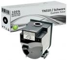 Alternativ Konica Minolta Toner TN-310K 4053403 Schwarz
