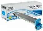 Alternativ Konica Minolta Toner TN-312C 8938708 Cyan