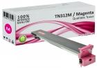 Alternativ Konica Minolta Toner TN-312M 8938707 Magenta