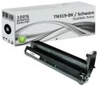 Alternativ Konica Minolta Toner TN-319K A11G150 Schwarz