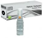 Alternativ Konica Minolta Toner TN-414 A202050 Schwarz