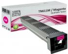 Alternativ Konica Minolta Toner TN-611M A070350 Magenta