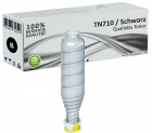 Alternativ Konica Minolta Toner TN-710 02XF Schwarz
