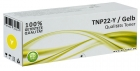 Alternativ Konica Minolta Toner TNP-22Y A0X5252 Gelb