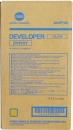 Original Konica Entwicklereinheit DV-610Y A04P700 Gelb