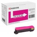 Original Kyocera Toner TK-570M Magenta