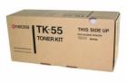 Original Kyocera Toner TK-55 Schwarz