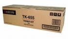 Original Kyocera Toner TK-655 Schwarz