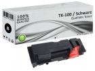 Alternativ Kyocera Toner TK-100 Schwarz