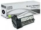 Alternativ Toner Kyocera TK-11 37027011 Schwarz