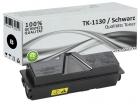 Alternativ Kyocera Toner TK-1130 Schwarz
