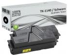 Alternativ Kyocera Toner TK-1140 Schwarz Doppelpack