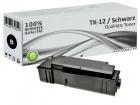 Alternativ Toner Kyocera TK-12 37027012 Schwarz