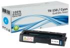 Alternativ Kyocera Toner TK-150C Cyan