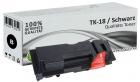 Alternativ Kyocera Toner TK-18 Schwarz