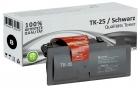 Alternativ Kyocera Toner TK-25 Schwarz