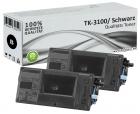 Set 2x Alternativ Kyocera Toner TK-3100