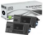 Set 2x Alternativ Kyocera Toner TK-3110